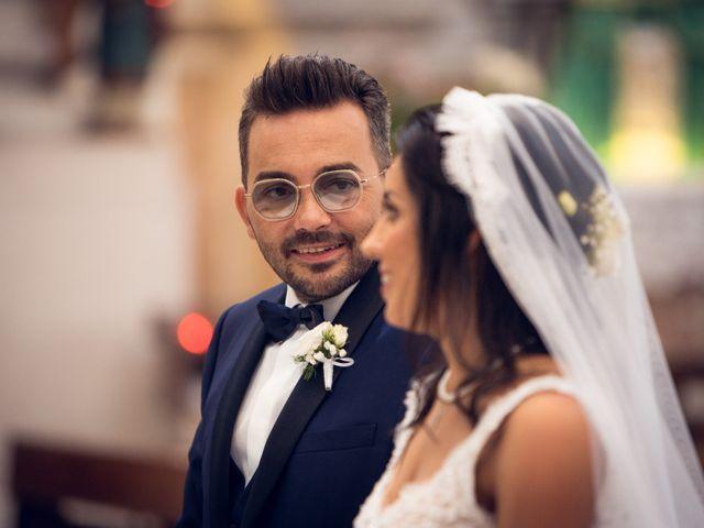 Il matrimonio di Nicola e Laura a Cavarzere, Venezia 9