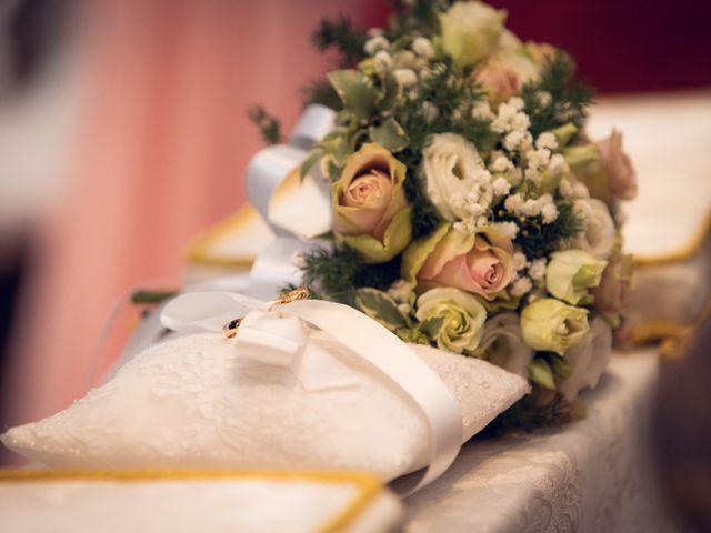 Il matrimonio di Nicola e Laura a Cavarzere, Venezia 10