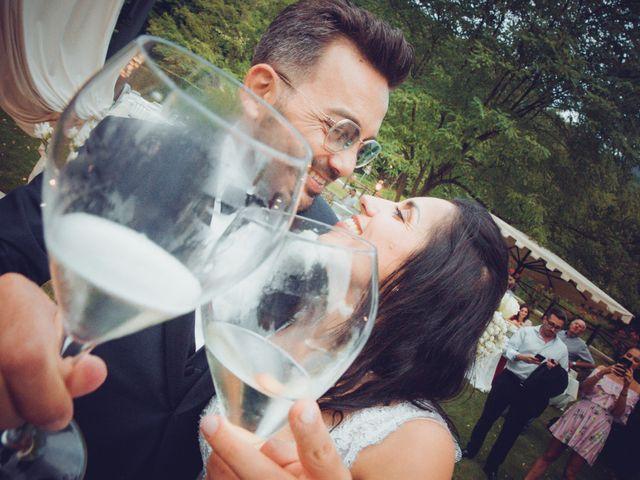 Il matrimonio di Nicola e Laura a Cavarzere, Venezia 1
