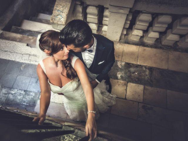 Il matrimonio di Domenico e Francesca a San Paolo di Civitate, Foggia 7
