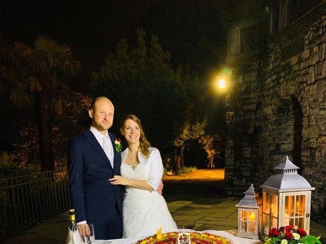 Il matrimonio di Matteo e Eleonora  a Seveso, Monza e Brianza 3