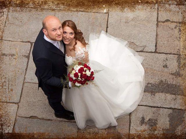Il matrimonio di Matteo e Eleonora  a Seveso, Monza e Brianza 1