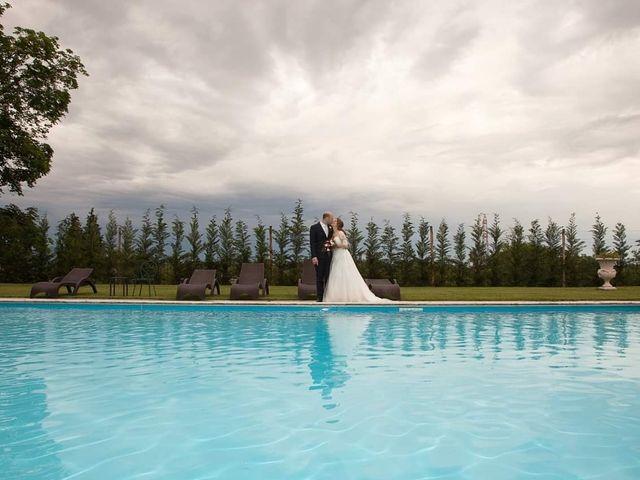 Il matrimonio di Matteo e Eleonora  a Seveso, Monza e Brianza 6