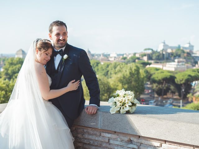 Le nozze di Chiara e Paolo