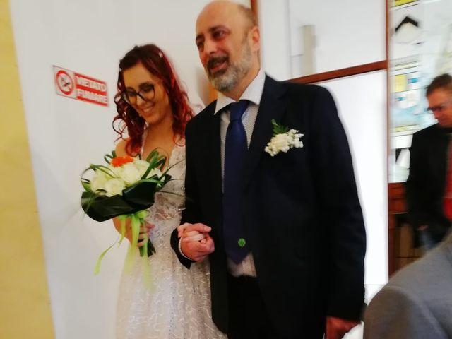 Il matrimonio di YvanMarco e Lisa a Fontanafredda, Pordenone 4