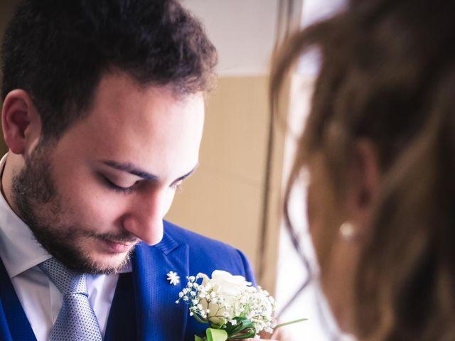 Il matrimonio di YvanMarco e Lisa a Fontanafredda, Pordenone 15
