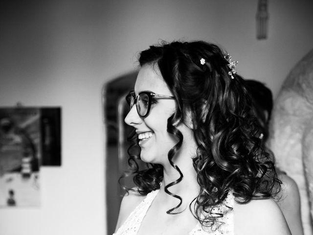 Il matrimonio di YvanMarco e Lisa a Fontanafredda, Pordenone 17