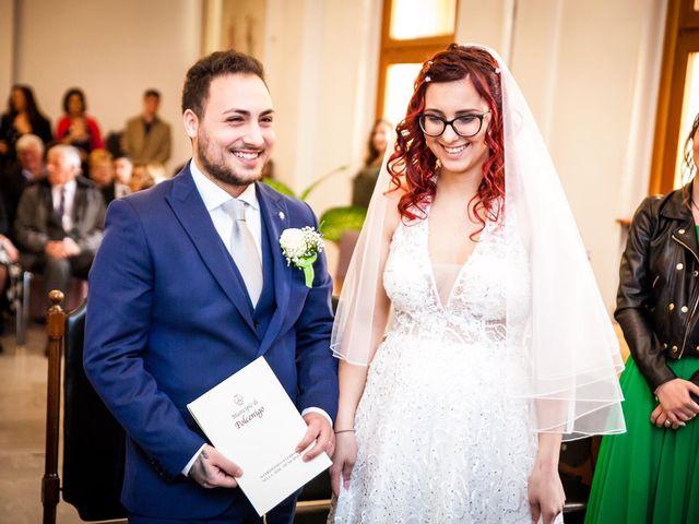 Il matrimonio di YvanMarco e Lisa a Fontanafredda, Pordenone 27