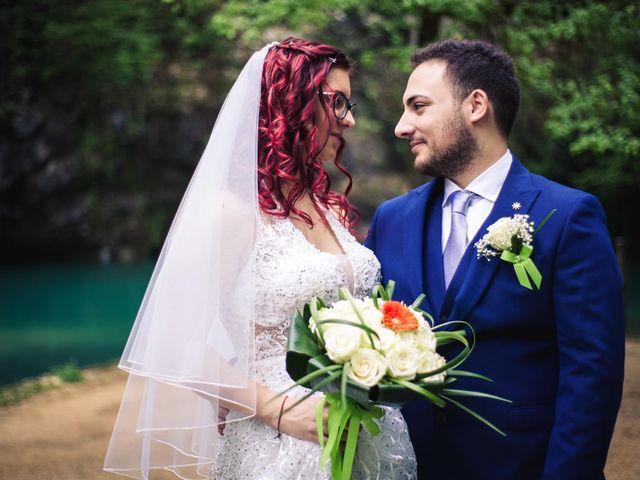 Il matrimonio di YvanMarco e Lisa a Fontanafredda, Pordenone 29