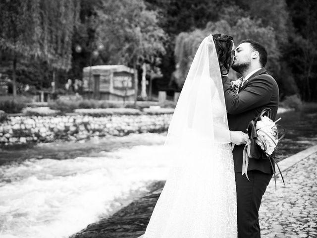 Il matrimonio di YvanMarco e Lisa a Fontanafredda, Pordenone 31