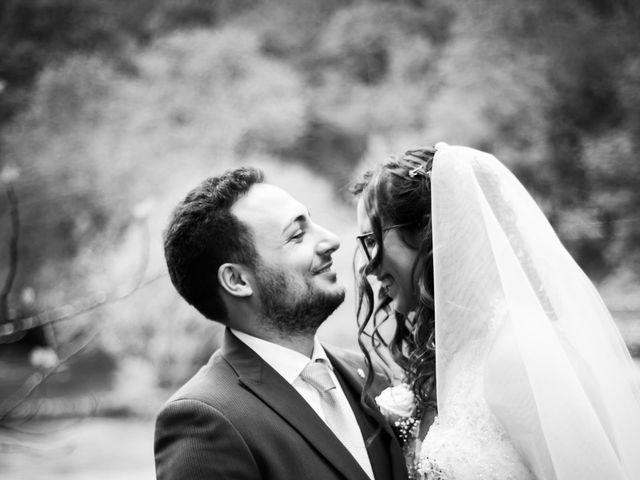 Il matrimonio di YvanMarco e Lisa a Fontanafredda, Pordenone 33