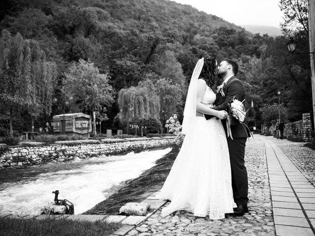 Il matrimonio di YvanMarco e Lisa a Fontanafredda, Pordenone 34