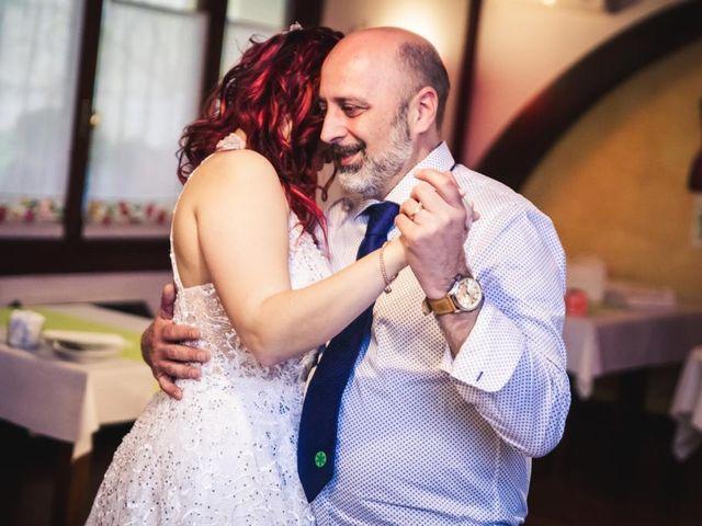 Il matrimonio di YvanMarco e Lisa a Fontanafredda, Pordenone 49