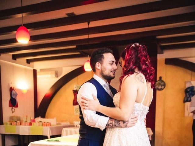 Il matrimonio di YvanMarco e Lisa a Fontanafredda, Pordenone 50