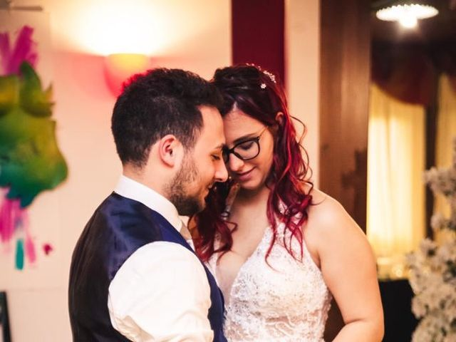 Il matrimonio di YvanMarco e Lisa a Fontanafredda, Pordenone 51