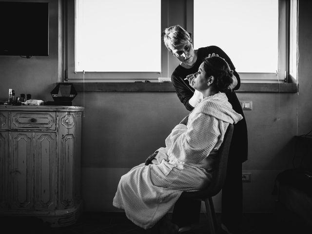 Il matrimonio di Chiara e Giacomo a Castiglione della Pescaia, Grosseto 1