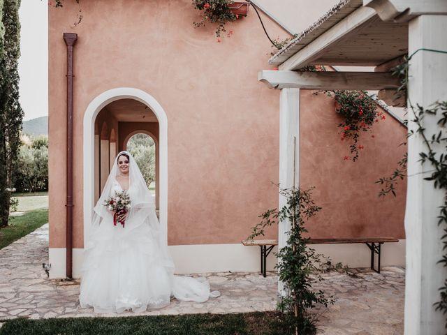 Il matrimonio di Chiara e Giacomo a Castiglione della Pescaia, Grosseto 34