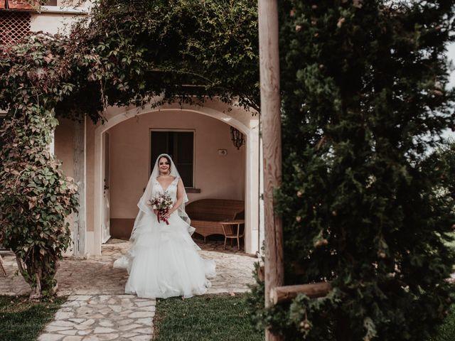 Il matrimonio di Chiara e Giacomo a Castiglione della Pescaia, Grosseto 36