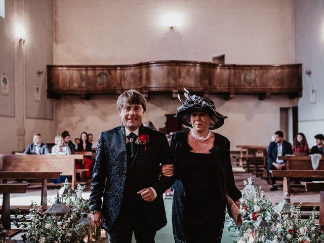 Il matrimonio di Chiara e Giacomo a Castiglione della Pescaia, Grosseto 38