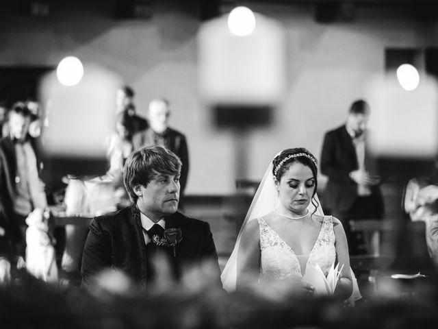 Il matrimonio di Chiara e Giacomo a Castiglione della Pescaia, Grosseto 46