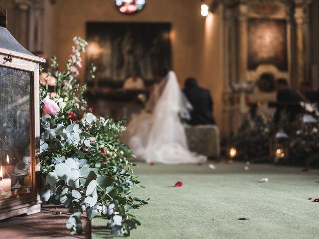 Il matrimonio di Chiara e Giacomo a Castiglione della Pescaia, Grosseto 59