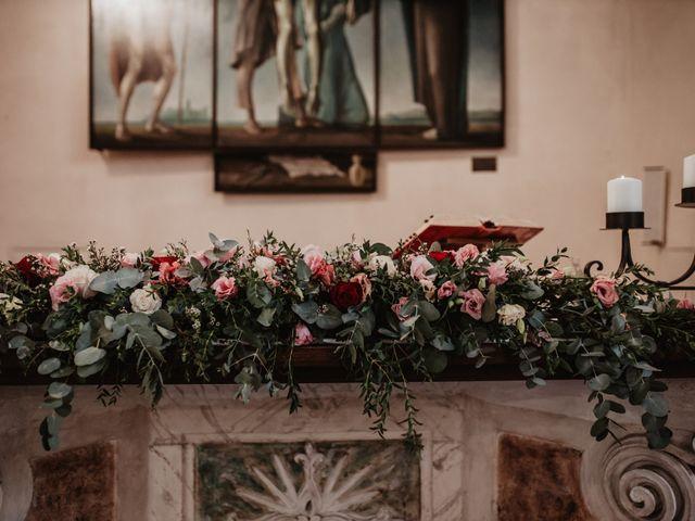 Il matrimonio di Chiara e Giacomo a Castiglione della Pescaia, Grosseto 60