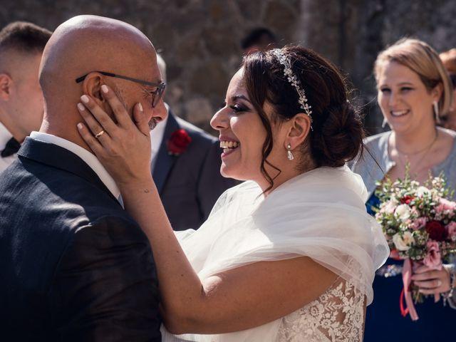 Il matrimonio di Chiara e Giacomo a Castiglione della Pescaia, Grosseto 65