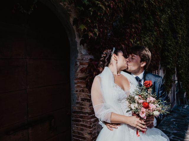 Il matrimonio di Chiara e Giacomo a Castiglione della Pescaia, Grosseto 66