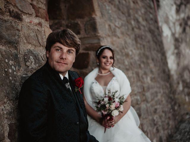 Il matrimonio di Chiara e Giacomo a Castiglione della Pescaia, Grosseto 71