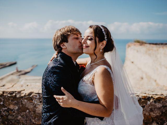 Il matrimonio di Chiara e Giacomo a Castiglione della Pescaia, Grosseto 77