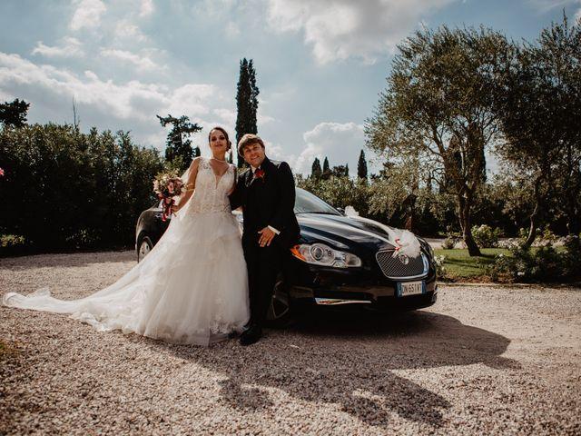 Il matrimonio di Chiara e Giacomo a Castiglione della Pescaia, Grosseto 81