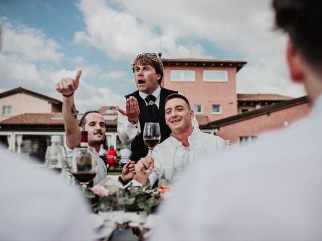 Il matrimonio di Chiara e Giacomo a Castiglione della Pescaia, Grosseto 107
