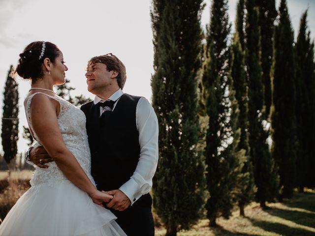 Il matrimonio di Chiara e Giacomo a Castiglione della Pescaia, Grosseto 114