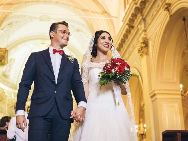 Il matrimonio di Ivan e Isabella  a Catania, Catania 4