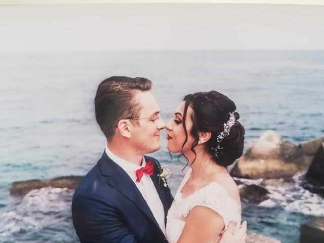 Il matrimonio di Ivan e Isabella  a Catania, Catania 5