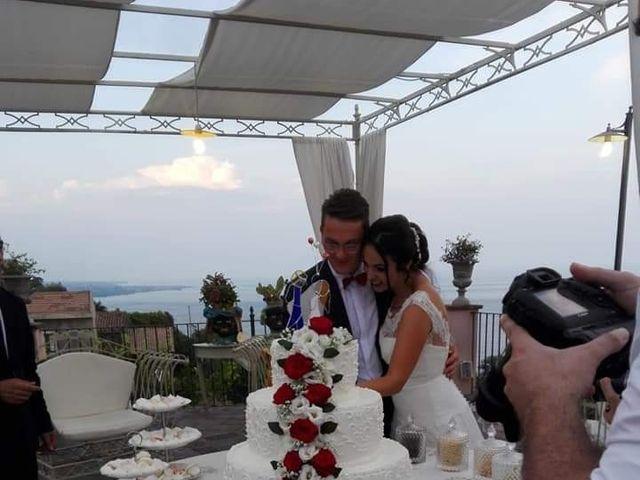 Il matrimonio di Ivan e Isabella  a Catania, Catania 6