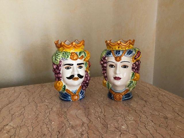 Il matrimonio di Ivan e Isabella  a Catania, Catania 9