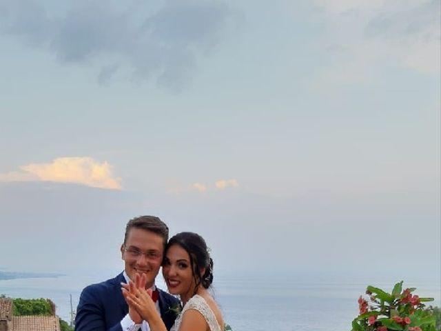 Il matrimonio di Ivan e Isabella  a Catania, Catania 10