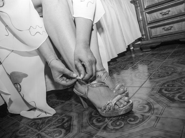 Il matrimonio di Fabio e Sara a Monsummano Terme, Pistoia 8