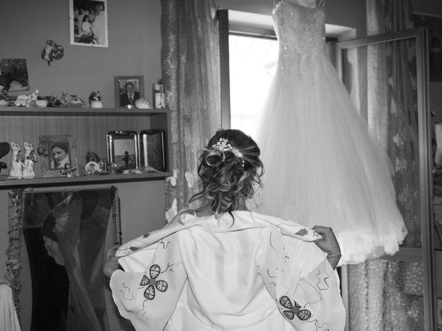 Il matrimonio di Fabio e Sara a Monsummano Terme, Pistoia 9