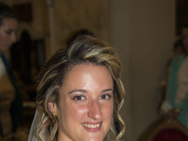Il matrimonio di Fabio e Sara a Monsummano Terme, Pistoia 20