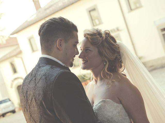 Il matrimonio di Fabio e Sara a Monsummano Terme, Pistoia 34
