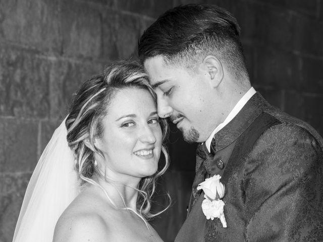 Il matrimonio di Fabio e Sara a Monsummano Terme, Pistoia 36