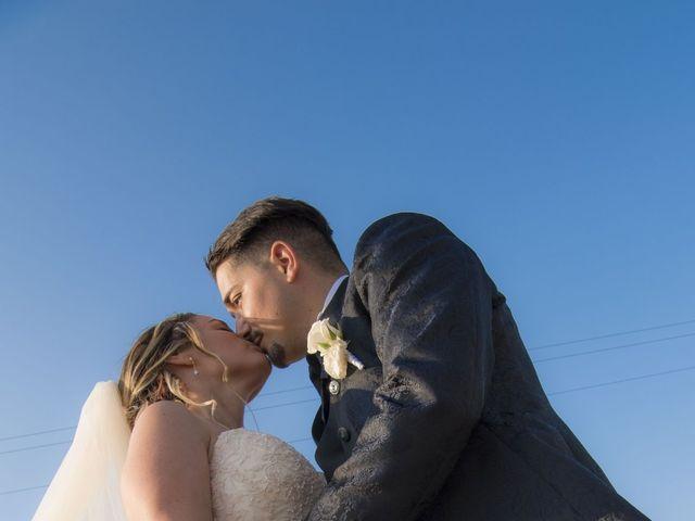 Il matrimonio di Fabio e Sara a Monsummano Terme, Pistoia 47