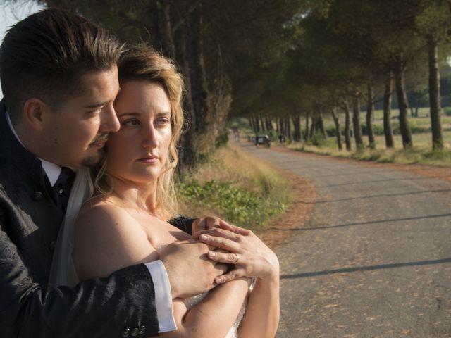Il matrimonio di Fabio e Sara a Monsummano Terme, Pistoia 48