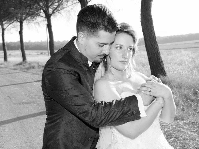 Il matrimonio di Fabio e Sara a Monsummano Terme, Pistoia 49