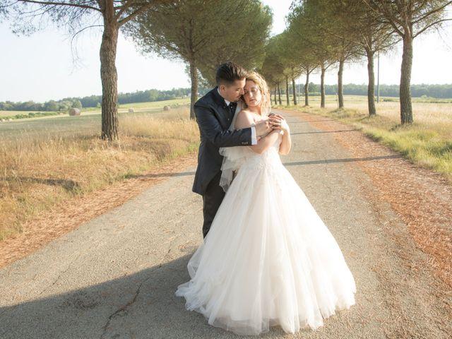 Il matrimonio di Fabio e Sara a Monsummano Terme, Pistoia 50