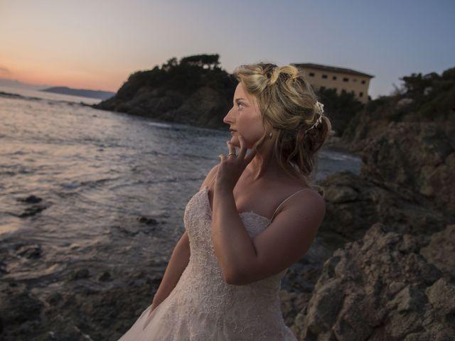 Il matrimonio di Fabio e Sara a Monsummano Terme, Pistoia 59