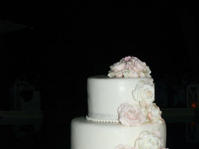 Il matrimonio di Fabio e Sara a Monsummano Terme, Pistoia 60