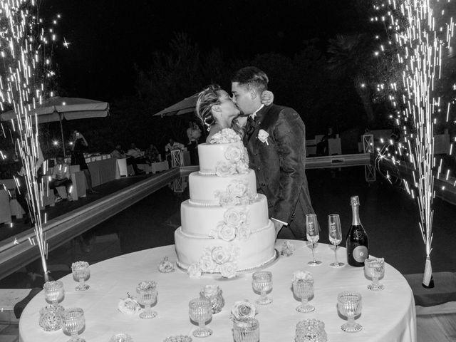 Il matrimonio di Fabio e Sara a Monsummano Terme, Pistoia 61